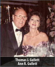 Thomas J. Gullett / Ann R. Gullett